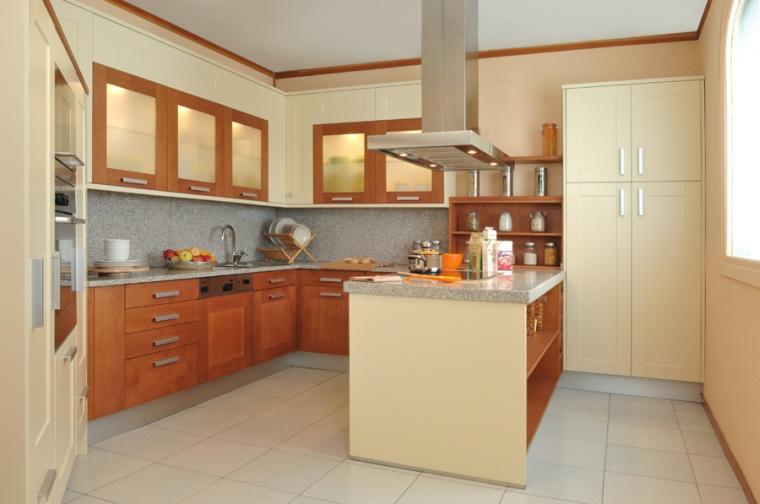 Cocinas clasicas en sevilla di como cocinas for Cocinas integrales clasicas