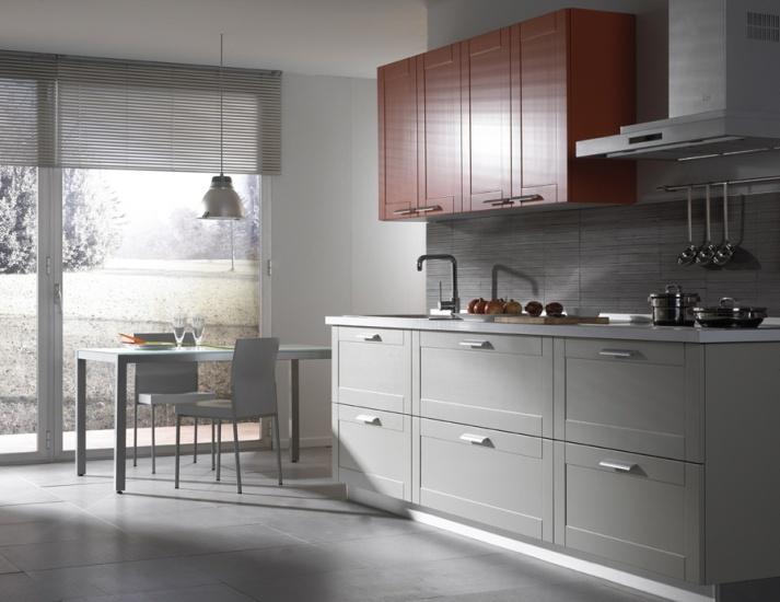 Cocinas clasicas en sevilla di como cocinas - Di como cocinas ...