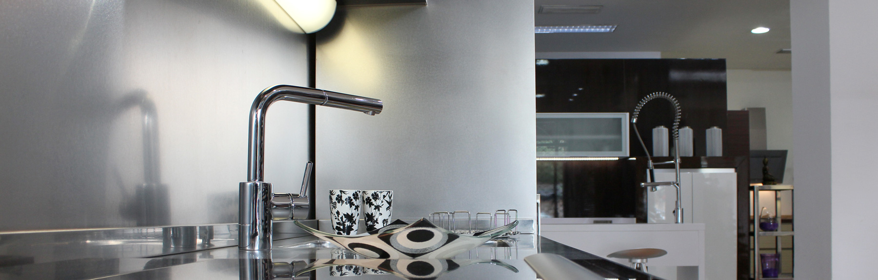 Tienda de muebles de Cocinas en Sevilla - Dicomo Cocinas