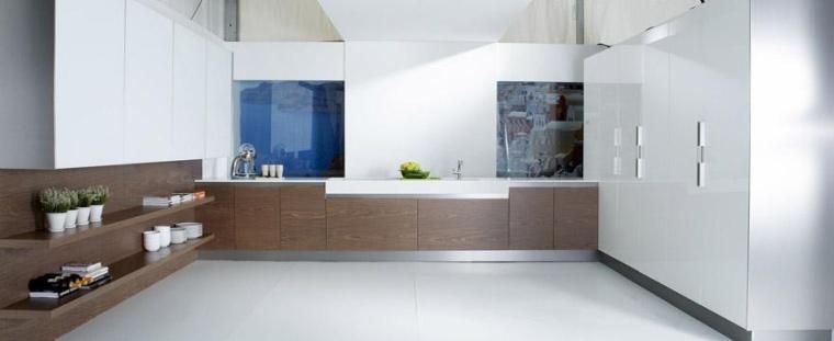 Cocinas minimalistas en sevilla di como cocinas - Di como cocinas ...