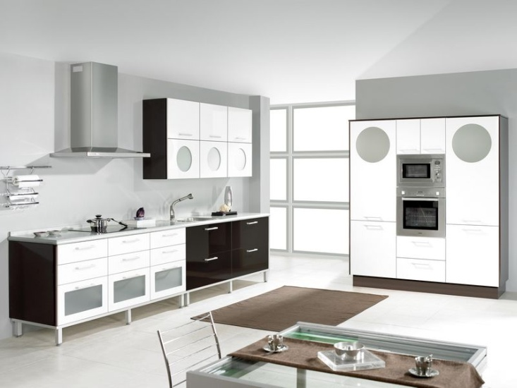 Cocinas modernas en sevilla di como cocinas - Di como cocinas ...