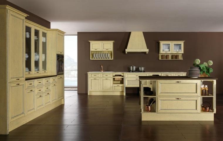 Cocinas rusticas en sevilla di como cocinas - Di como cocinas ...