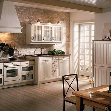 Cocinas rusticas en sevilla – di'como cocinas