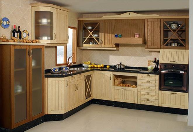 Cocinas rusticas en sevilla di como cocinas - Muebles cocinas rusticas ...