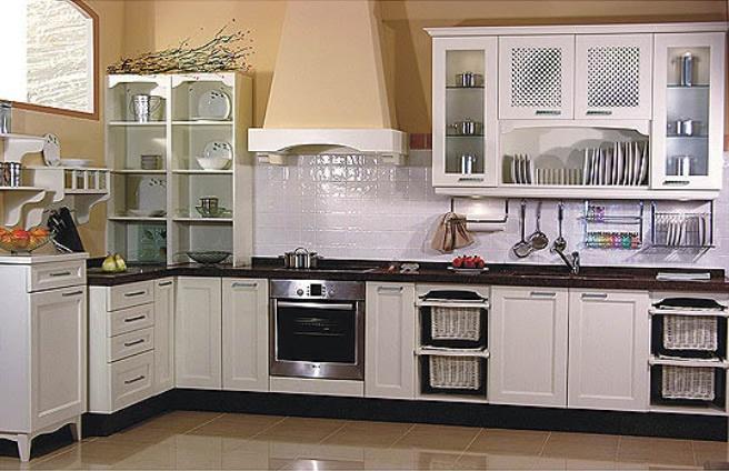 Muebles para cocinas rusticas beautiful cocinas for Muebles de cocinas rusticas