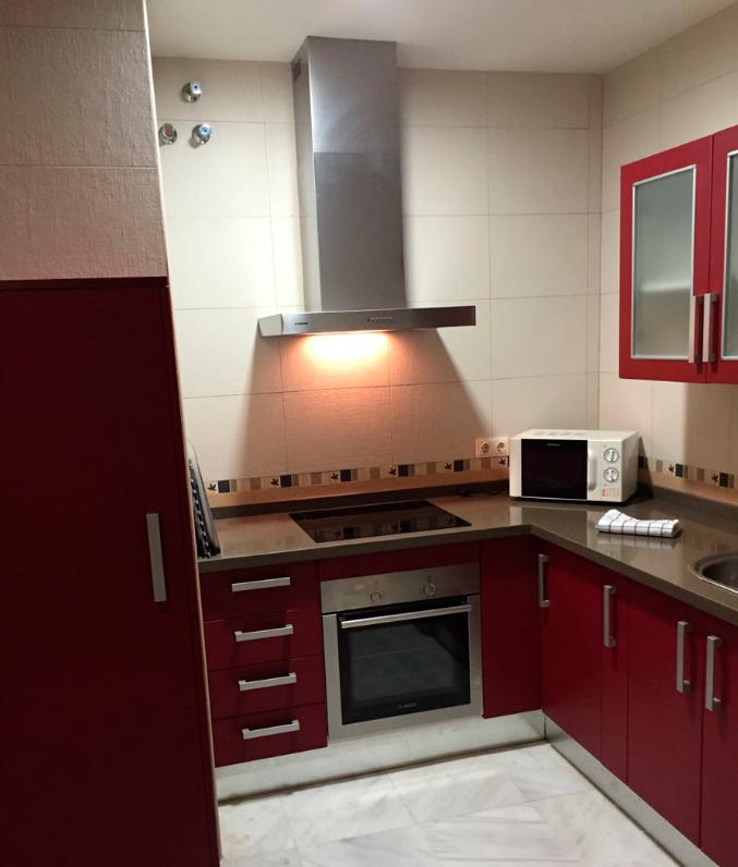 Cocinas modernas una tendencia al alza di 39 como cocinas for Cocinas cuadradas modernas