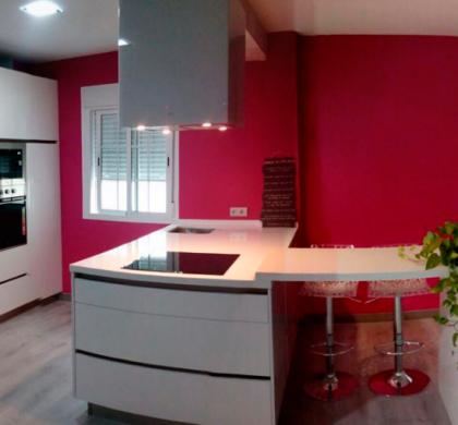 Tienda de muebles de cocinas en sevilla di 39 como cocinas - Muebles de cocina en sevilla ...