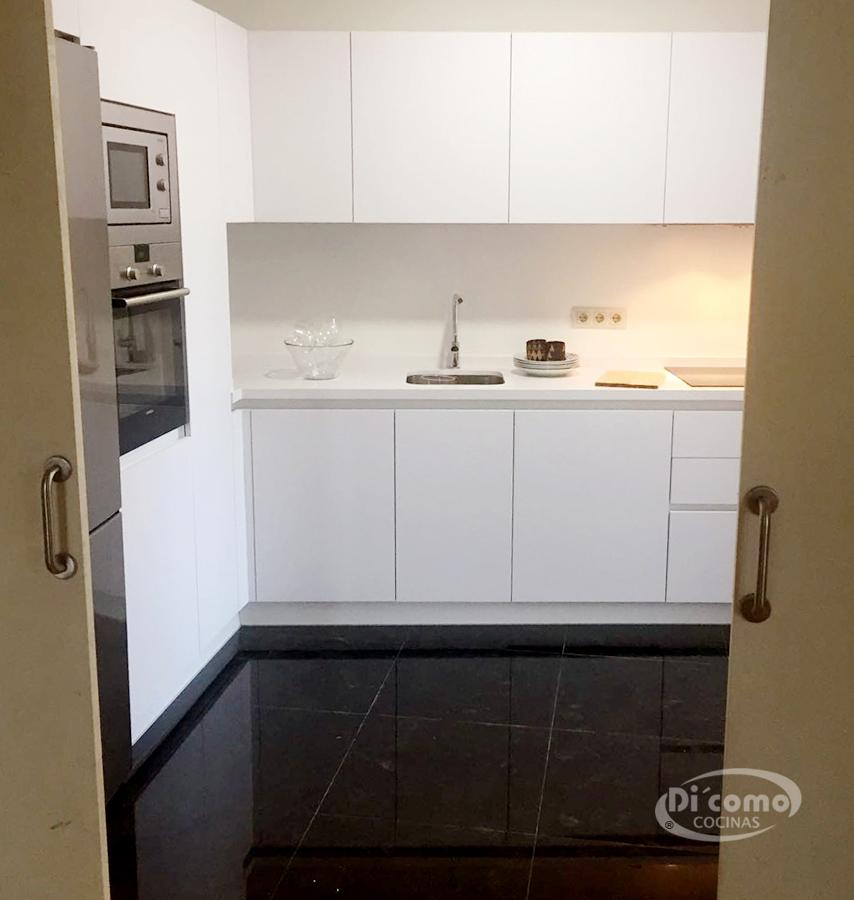 Genial cocinas dicomo fotos tiendas de cocinas en sevilla - Di como cocinas ...