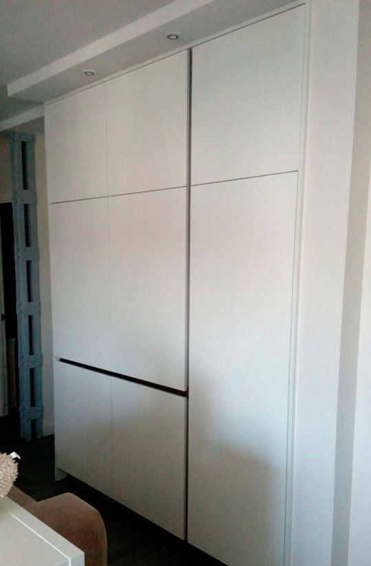 Soluciones de almacenaje en muebles de cocina di 39 como - Di como cocinas ...