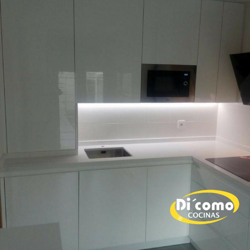 Últimas Instalaciones de Cocinas en Sevilla - Tienda de Muebles de ...