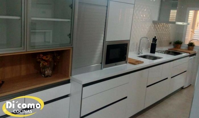 materiales para cocinas Sevilla Archivos - Tienda de Muebles de ...