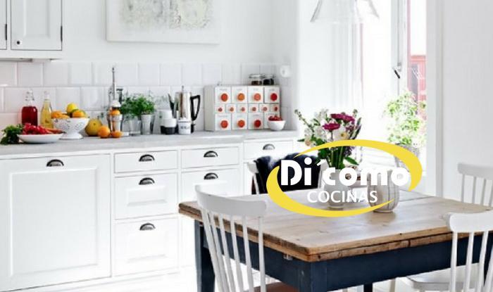 tienda cocinas rústicas sevilla Archivos - Tienda de Muebles de ...