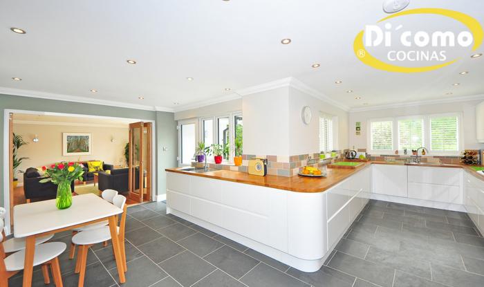 Como planificar una cocina beautiful que mejor manera de empezar a planificar el diseo de t - Planificar una cocina ...