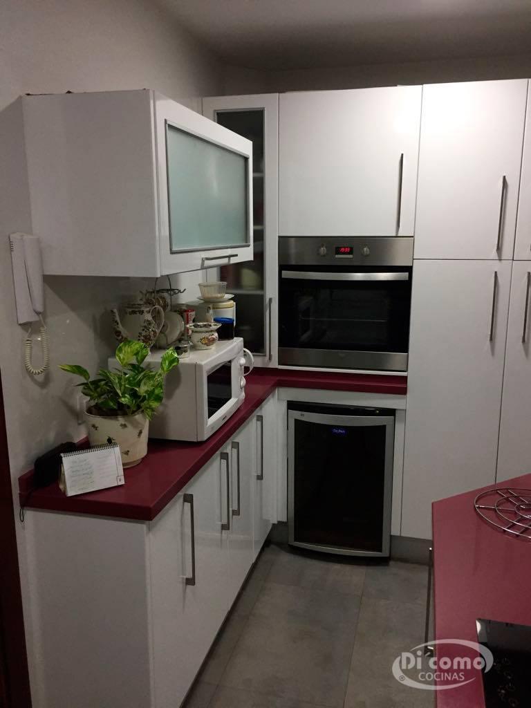 Diseño de Cocinas Pequeñas - Tienda de Muebles de Cocina en ...