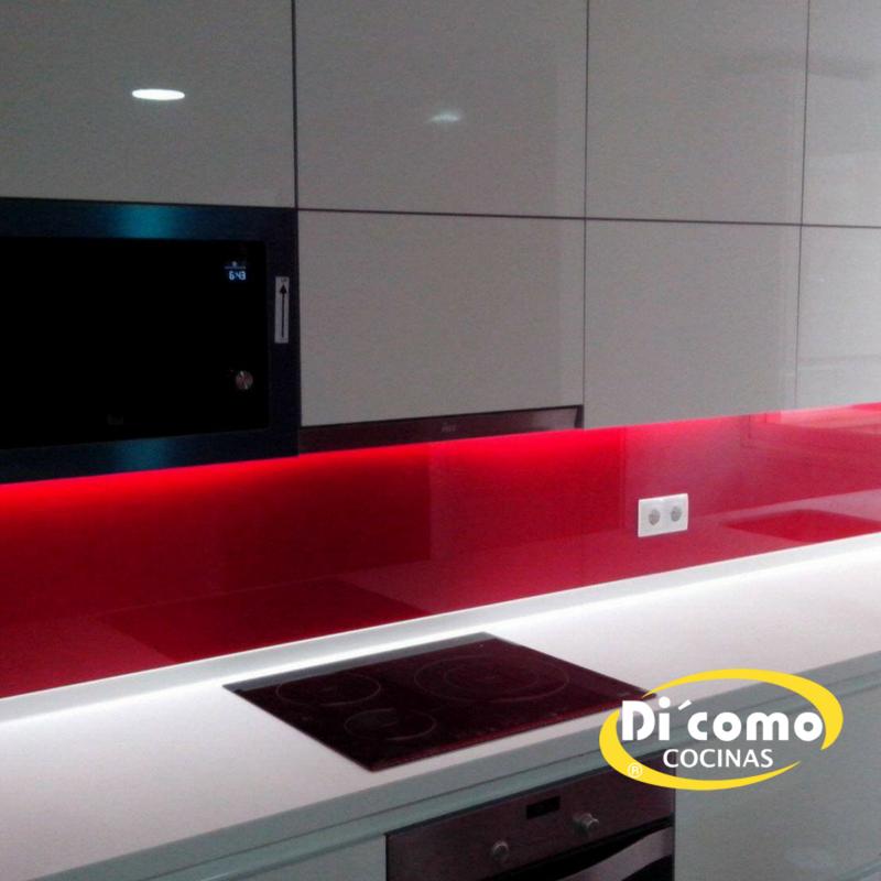 contraste colores cocinas Sevilla Archivos - Tienda de Muebles de ...