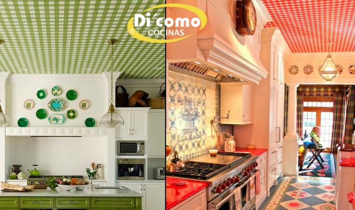 techos cocinas Sevilla Archivos - Tienda de Muebles de ...
