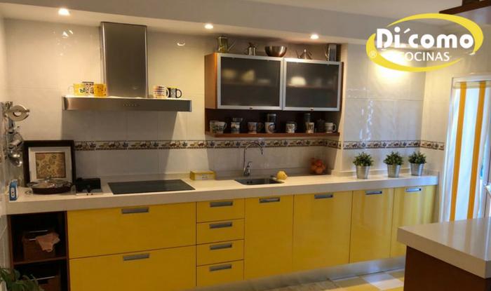 tipos de cocinas Archivos - Tienda de Muebles de Cocina en Sevilla ...