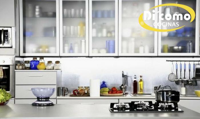 gabinetes cristal cocina sevilla Archivos - Tienda de Muebles de ...