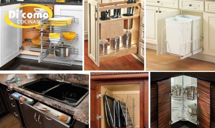 armarios organización cocinas sevilla Archivos - Tienda de ...