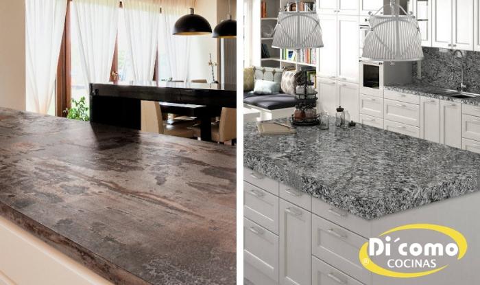 ¿Qué color de encimera es el más adecuado para su cocina?