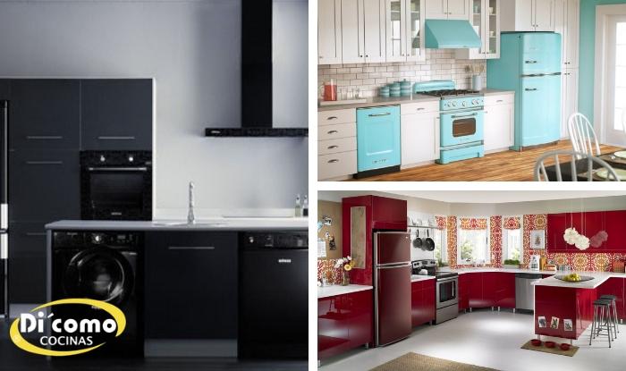 electrodomésticos diseño cocinas Archivos - Tienda de ...