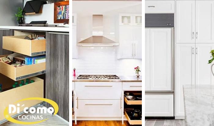 expertos diseños cocinas Archivos - Tienda de Muebles de ...