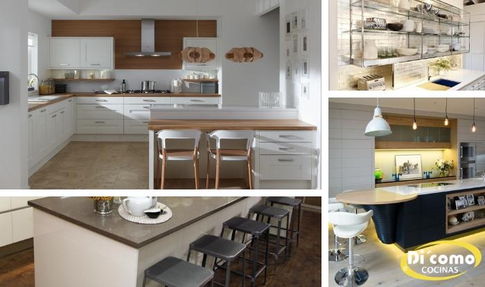 diseño cocinas Archivos - Tienda de Muebles de Cocina en Sevilla ...