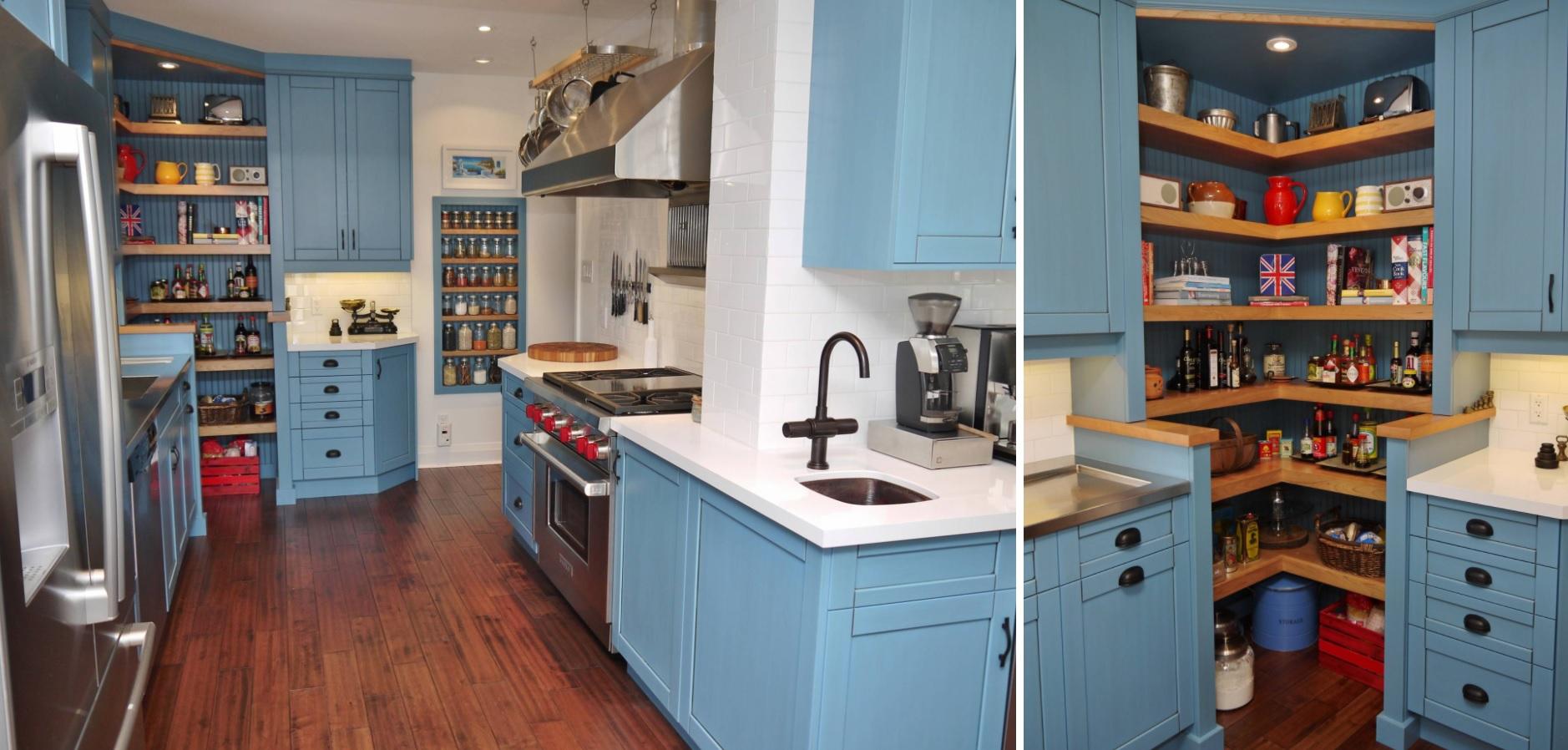 Muebles de cocina esquineros - Tienda de Muebles de Cocina en ...
